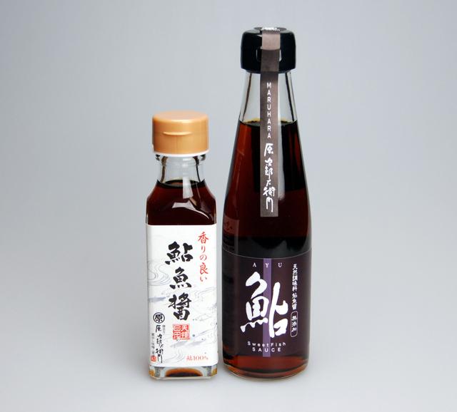 1180K 鮎魚醤集合.jpg